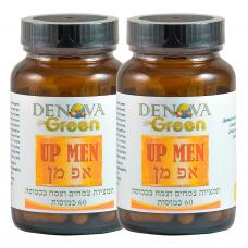 UP MEN (60  капсул) комплект